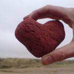 Autorin/Autor, Buch, ich und das gegenseitige Vertrauen. Oder die Liebe …