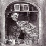 Handwerkssprache:  Vom Glasermeister zum Schuster und zurück