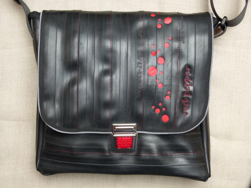 Taschendesign: Marion Kienzle