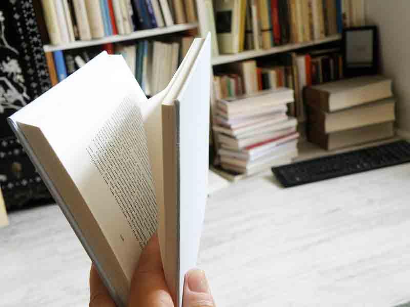 Ganz wichtiger Tipp für Selbstständige: Bücher für Experten!
