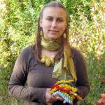 Färben mit natürlichen Bestandteilen: Anne Tomczyk rettet ein jahrtausendealtes Handwerk über die Zeiten