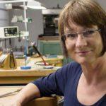 """""""Ringlein"""" von Heike Motyl – noch eine kreative Handwerkerin"""