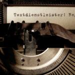 Wie kaufe ich Texte, die etwas bewirken? Regelwerk zum Umgang mit Textdienstleistern