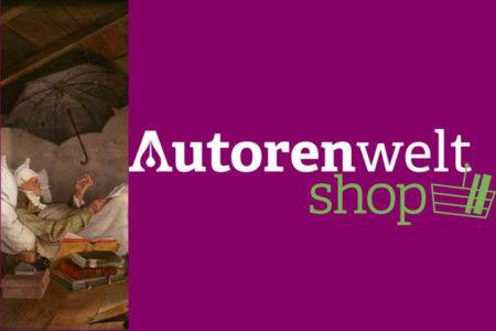 Autorenwelt, Shop Autorenwelt, Buch vermarkten, Bücher vermarkten, Autoren, Autorenrabatte