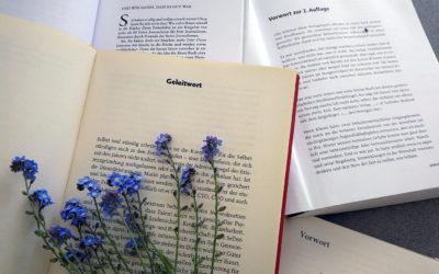 Wie schreibe ich das beste Vorwort zu meinem Sachbuch? 5 Tipps, die es in sich haben