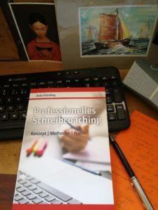 Schreibcoach, Schreibcoaching, Fröchling, Anke Fröchling
