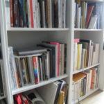 Vom Wert der Bücher
