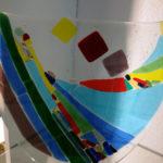 Lilly Liebig: Glasdesignerin  träumt von einem Handwerkerhof