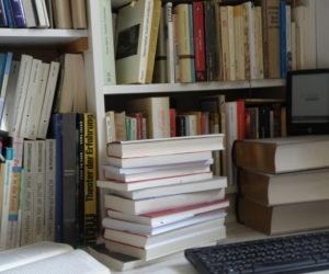 Die eigensinnige Nische: Genre-Mix bei Büchern